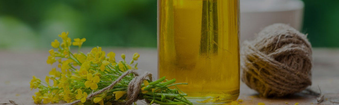 Organic essential oil manufacturing analysis and packaging management
